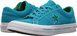 Converse Kids One Star - Ox (Big Kid)