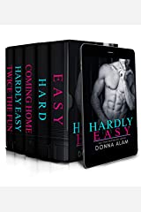 Hardly Easy: Great Scots Box Set (English Edition) Format Kindle