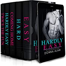 Hardly Easy: Great Scots Box Set
