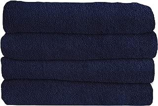 Sunbeam Heated Throw Blanket | Microplush, 3 Heat Settings, Royal Blue – TSM8TS-R505-25B00