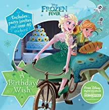 Best olaf wants a birthday Reviews