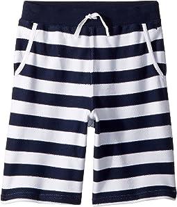 Pull-On Knit Shorts (Toddler/Little Kids/Big Kids)