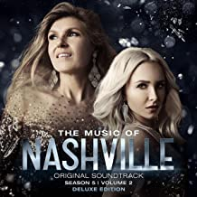 The Music Of Nashville: Original Soundtrack Season 5 Volume 2