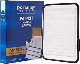 Best 2010 chevy malibu air filter Reviews