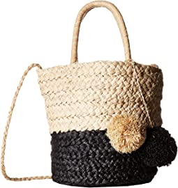 Hat Attack - Bi-Color Bag