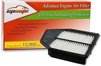 EPAuto GP467 (CA10467) جایگزینی برای موتور هوندا L4 Engine Extra Guard هواپیما موتور هواپیما برای L4 Accord (2008-2012)، Crosstour (2013-2015)