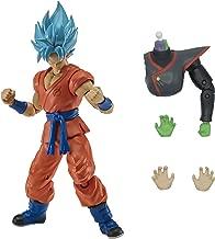 Dragon Ball Super - Dragon Stars Super Saiyan Blue Goku Figure (Series 3)