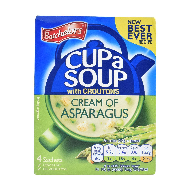 Batchelors Cup Sale Special Price a Soup Asparagus Sale 123g