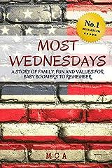 Most Wednesdays Paperback