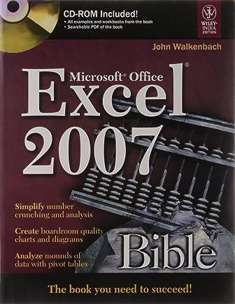 Amazon in: John Walkenbach - Wiley Bookstore: Books
