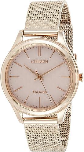 Citizen Watch EM0503-83X