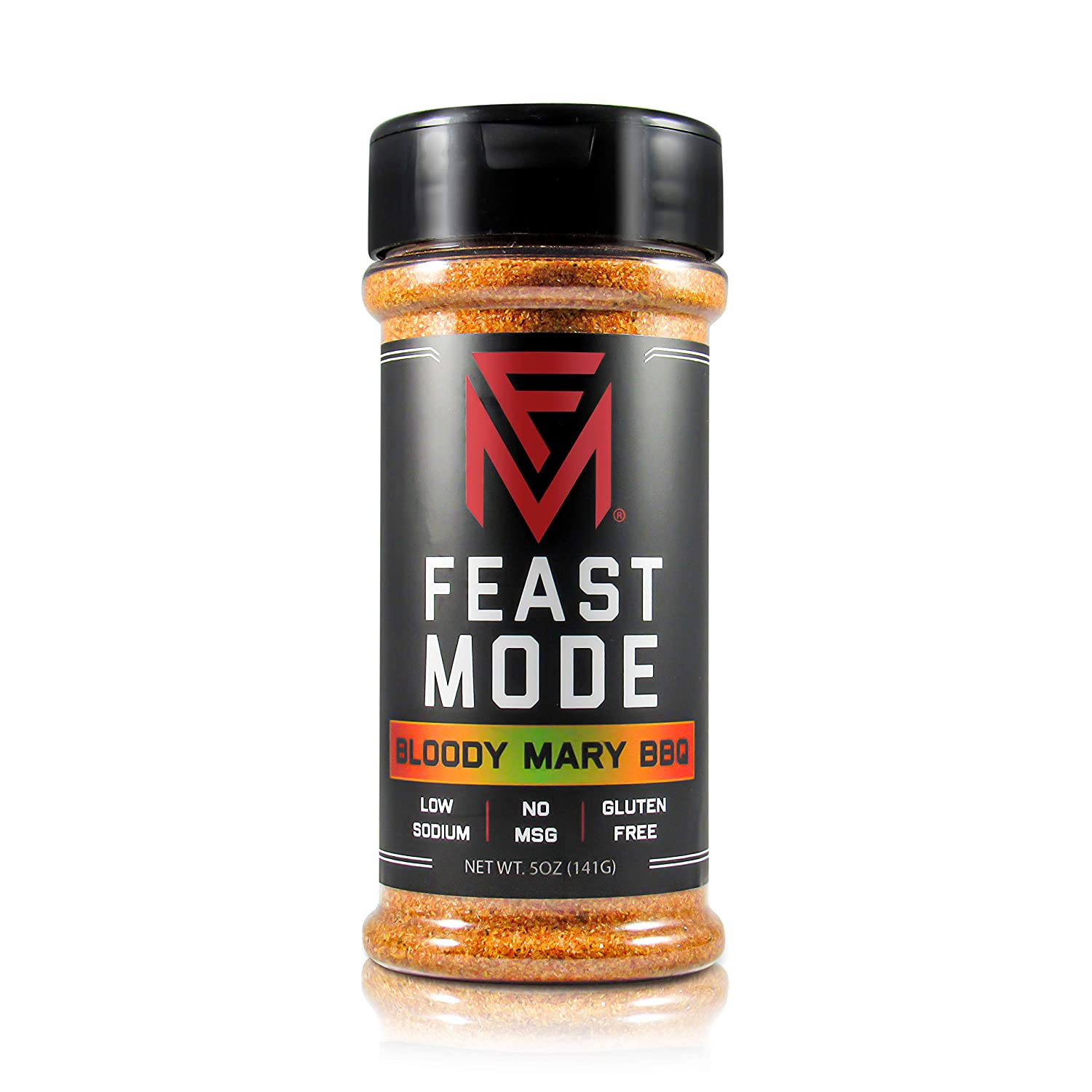 Bloody Mary BBQ - Feast Max 58% OFF In stock Mode Flavors MSG Low No Glute Sodium