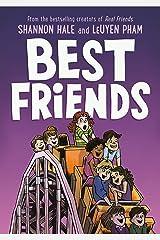 Best Friends Kindle Edition