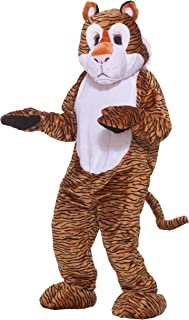 Forum Novelties Inc Unisex Tiger Deluxe Mascot Adult Costume