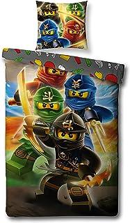 Suchergebnis Auf Amazonde Für Ninjago Bettwäsche