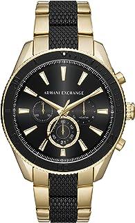 Armani Exchange Orologio Cronografo Quarzo Uomo