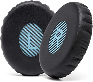 WC Wicked Cushions Replacement Ear Pads for Bose On-Ear 2 (OE2 & OE2i) Headphones - Earpads for Bose SoundTrue & SoundLink...