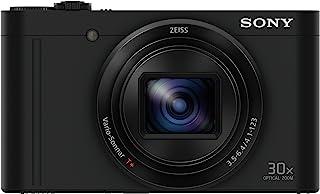 ソニー デジタルカメラ DSC-WX500 光学30倍ズーム 1820万画素 ブラック Cyber-shot DSC-WX500 BC