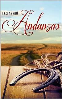 Andanzas (Ancha es Castilla nº 1) (Spanish Edition)