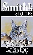 Cat in a Hole: A Pakhet Jones Story