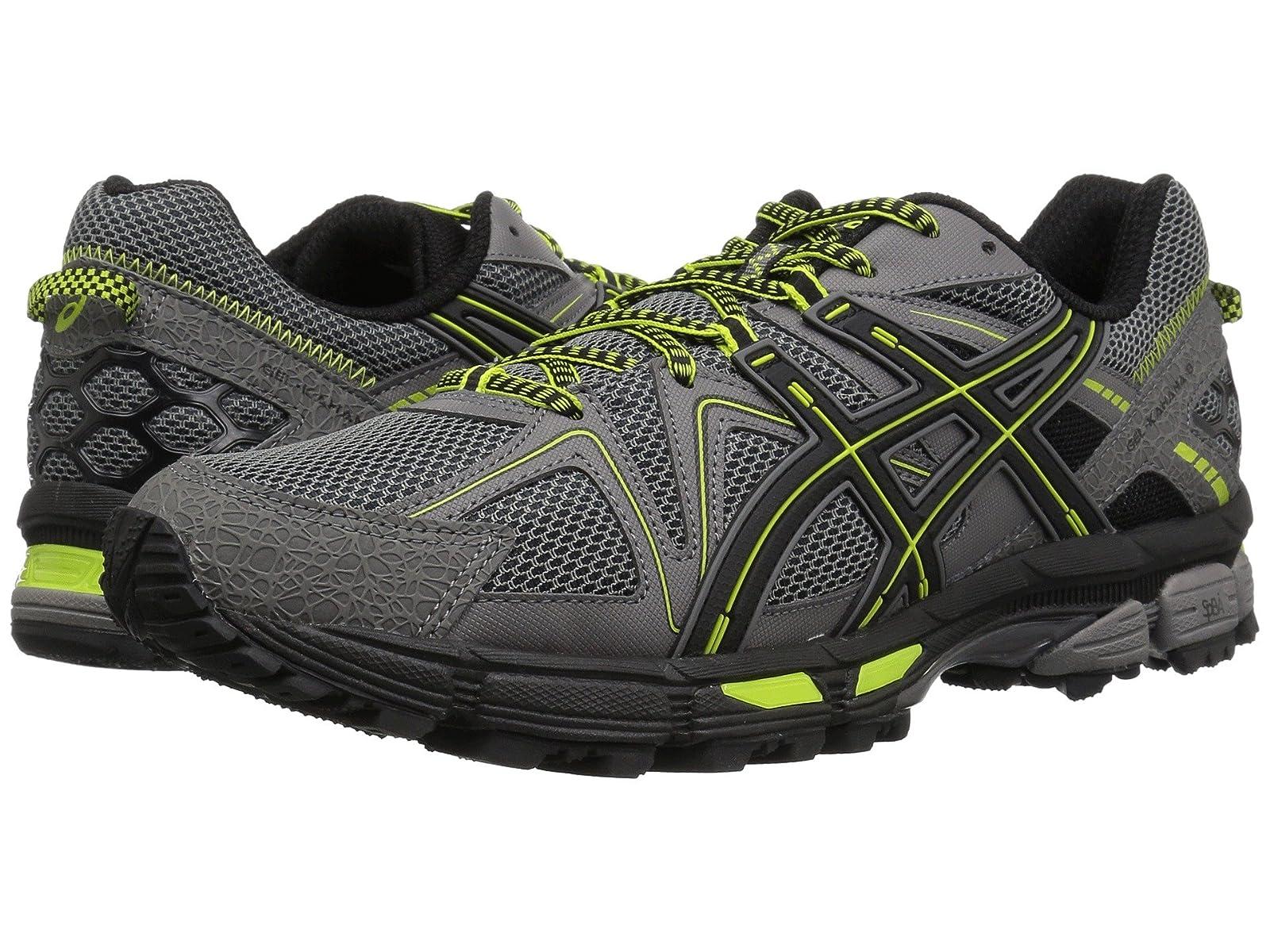 ASICS Gel-Kahana® 8Atmospheric grades have affordable shoes
