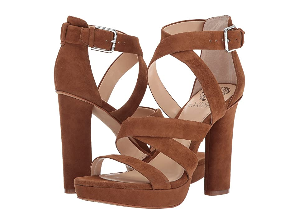 Vince Camuto Catyna (Cocoa Bear) Women