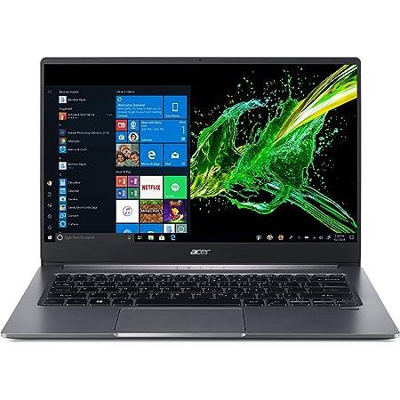 Acer Swift 3 SF314-57-592D - Ordenador portátil de 14 Pulgadas FHD (Intel Core i5, 8 GB de RAM, 512 GB SSD, Intel UHD Graphics, Windows 10)