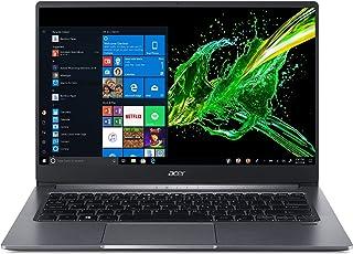 Acer Swift 3 SF314-57-592D - Ordenador portátil de 14 Pulgadas FHD (Intel Core i5, 8 GB de RAM, 512 GB SSD, Intel UHD Grap...