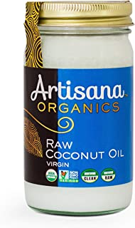 Best organic coconut oil raw Reviews