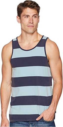 Corwin Washed Tank Top