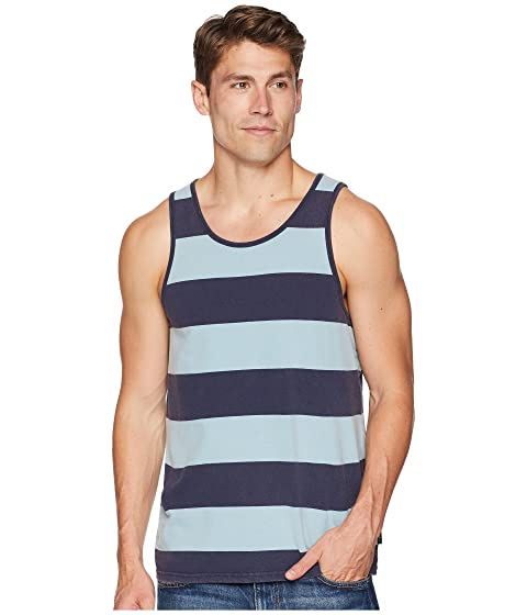 0765d5b825fce Brixton Corwin Washed Tank Top at 6pm