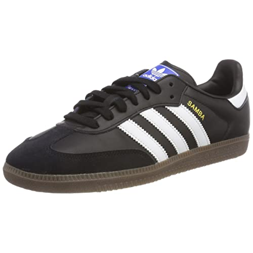 595c1ba37 adidas Men's Samba Og Gymnastics Shoes
