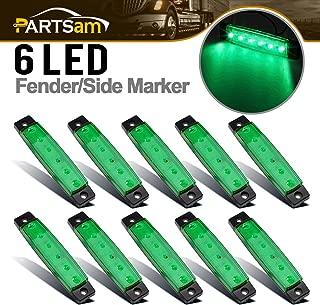 Best green truck cab lights Reviews