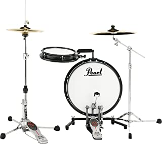 Best pearl traveler drum set Reviews