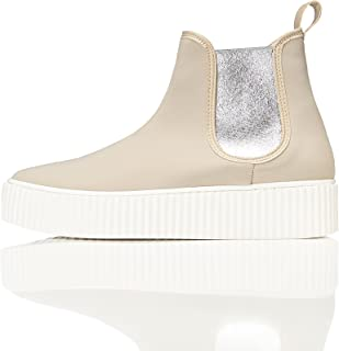 Find Bude Shell Chelsea Womens Boots