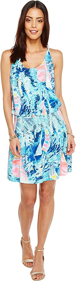 Lilly Pulitzer Tideline Dress