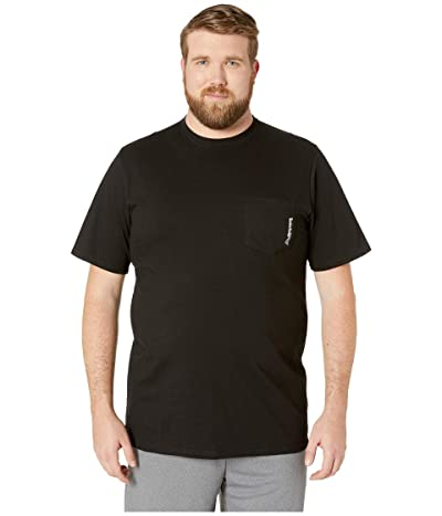 Timberland PRO Big Tall Base Plate Blended Short Sleeve T-Shirt