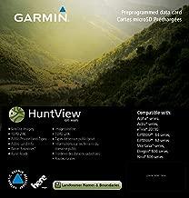 Garmin 010-12257-01 Huntview Map Card - Colorado