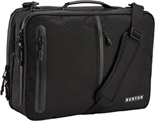 Burton Switchup Backpack, Versatile 3-Way Carry, Weather-Resistant, Laptop Sleeve