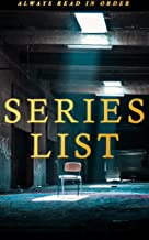 Series List: Jonathan Kellerman: New Releases 2016: Alex Delaware in Order