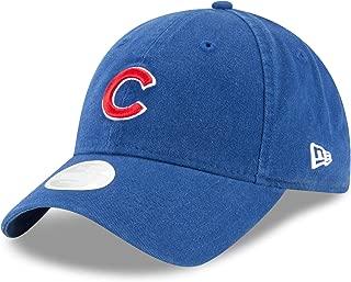 Chicago Cubs New Era Women's Core Classic 9TWENTY Adjustable Hat Royal