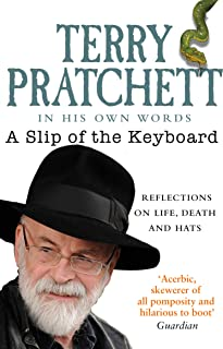 A Slip of the Keyboard: Collected Non-fiction (English Edition)
