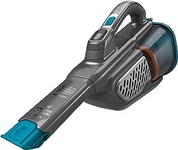 BLACK+DECKER BHHV520BF-QW Aspirateur à main sans fil – 18 V – Base de charge..