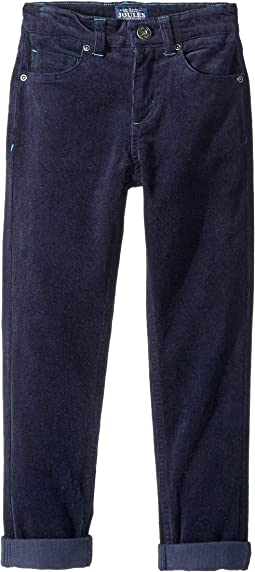 Jett Corduroy Trousers (Toddler/Little Kids/Big Kids)