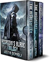 An Assassin's Blade: The Complete Trilogy