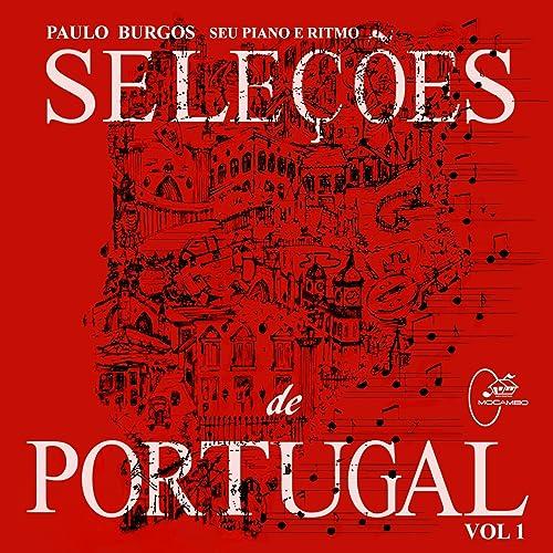 Amazon.com: Seleções de Portugal, Vol. 1 (Seu Piano e Ritmo ...