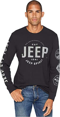 Jeep Graphic Tee