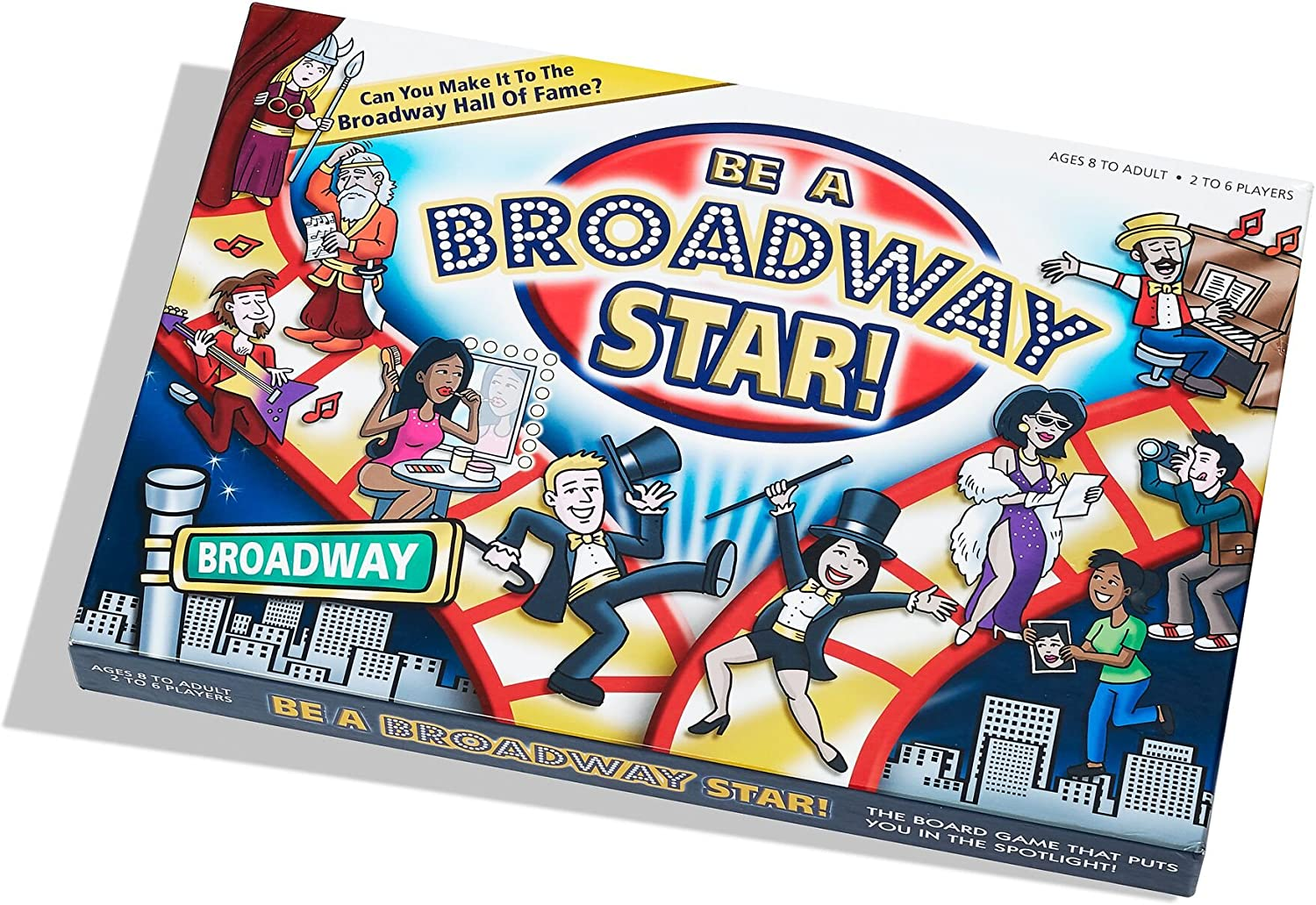 Be A Broadway Star by Be a Broadway Star