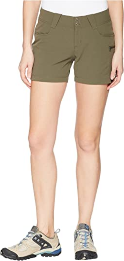 Ferrosi Summit Shorts - 5""