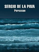 Personae (Spanish Edition)